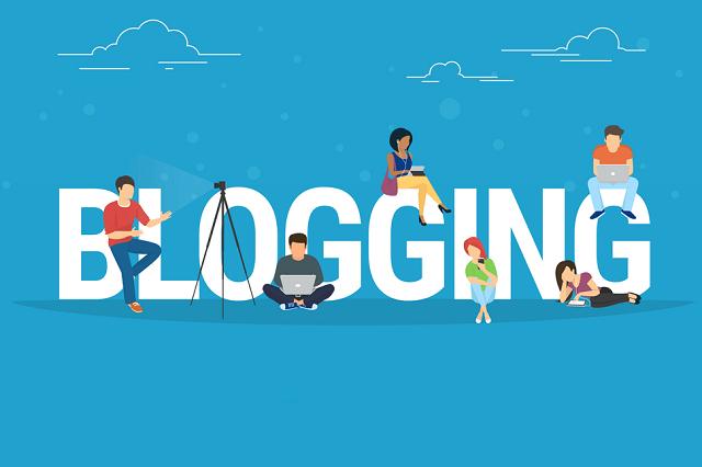 【超初心者向き】ブログとは何?意味や仕組みをわかりやすく解説!